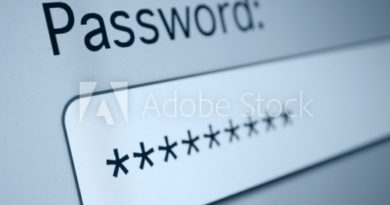 Here are 10 mistakes you should not make when entering a new password