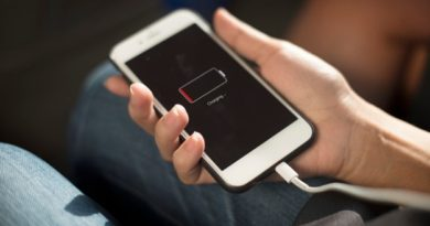Save your phone battery in these 5 ways