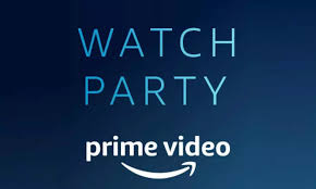 Amazon launches Watch Party in India