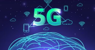 WHAT IS AN ACTUAL 5G NETWORK